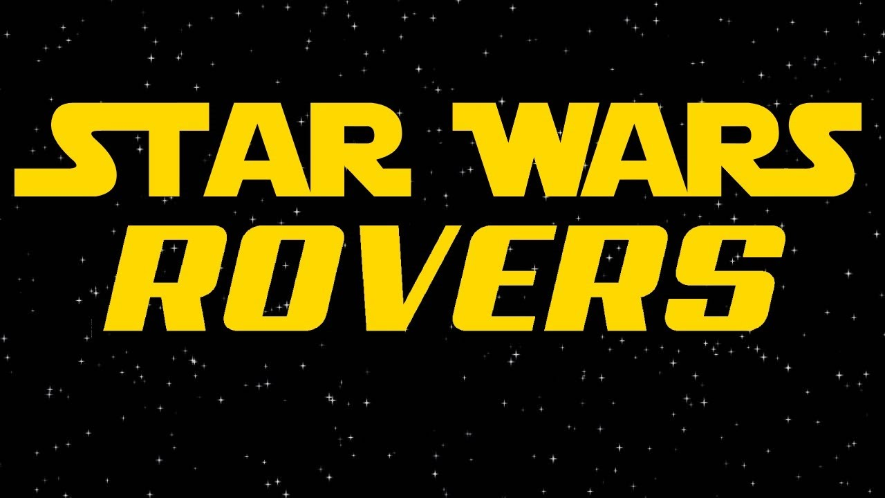 SWS: Void Rovers 01