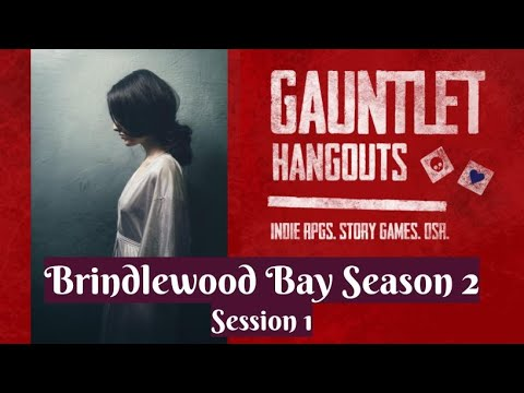 Brindlewood Bay - Murder Mavens (Season 2, Episode 1)