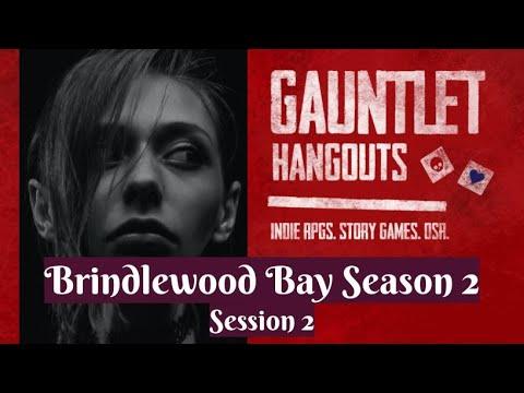 Brindlewood Bay - Murder Mavens (Season 2, Episode 2)