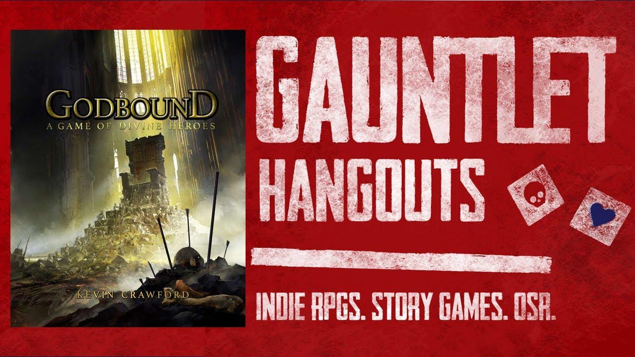 Godbound: Dynasty of Rooks (4 of 5)