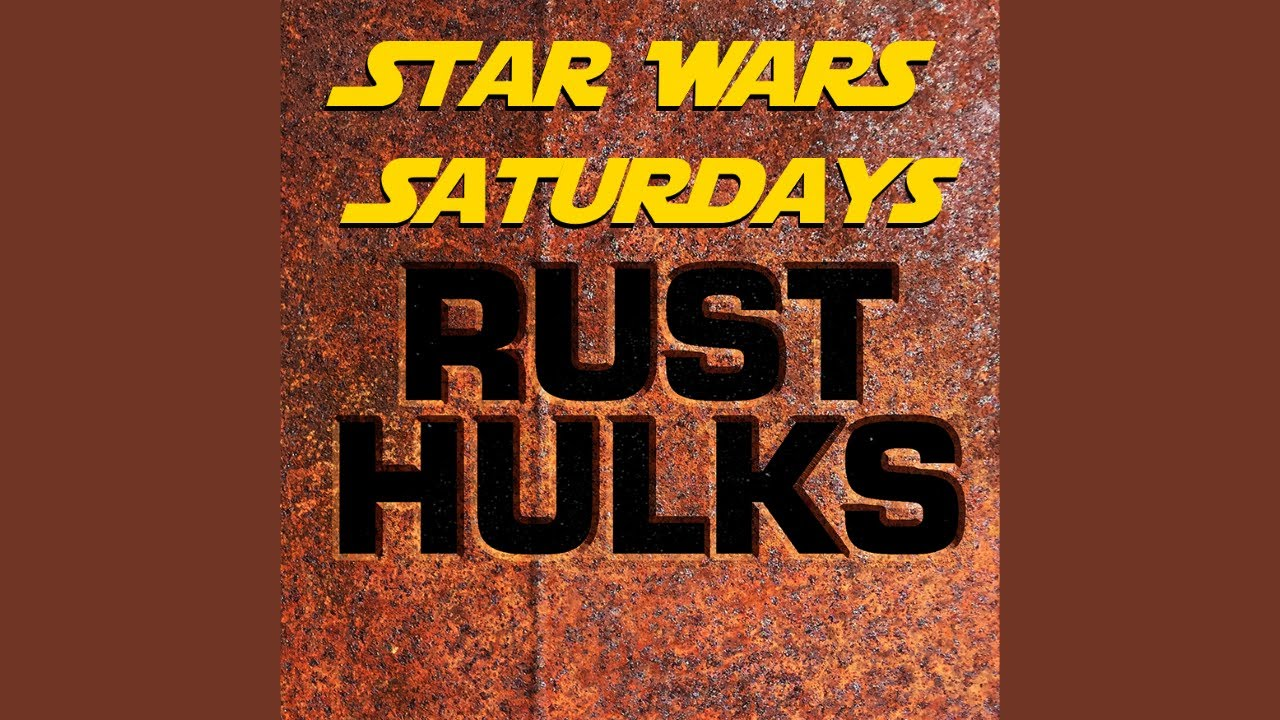SWS: Rust Hulks 01