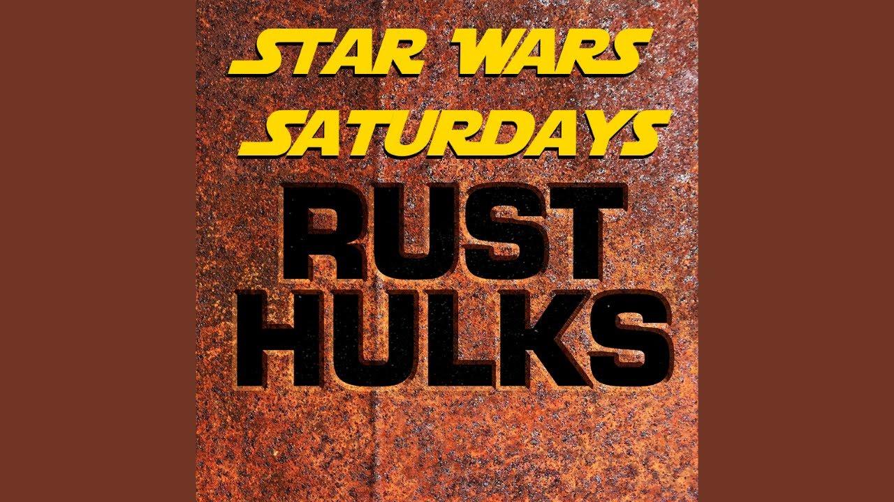 SWS: Rust Hulks 03