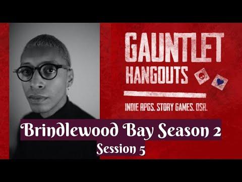 Brindlewood Bay - Murder Mavens (Season 2, Episode 5)