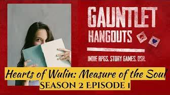 Hearts of Wulin: Measure of the Soul Season 2 Episode 1