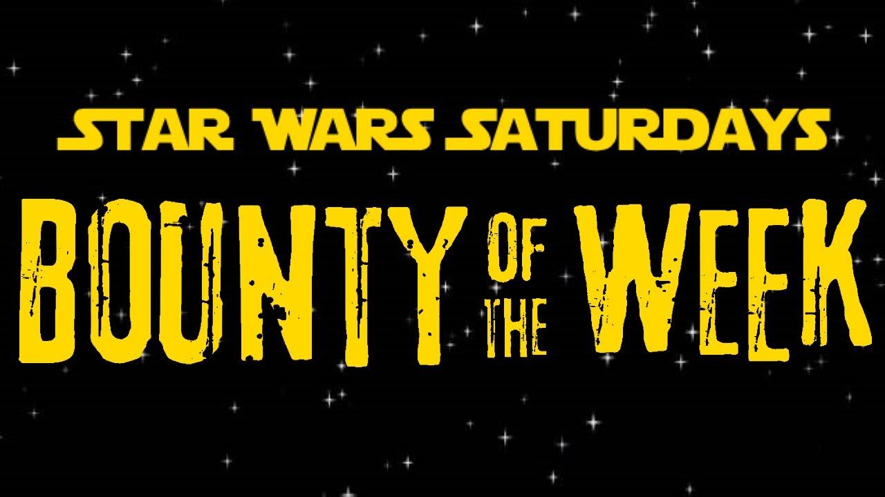 SWS: Bounty of the Week 03