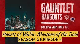 Hearts of Wulin: Measure of the Soul Season 2 Episode 4