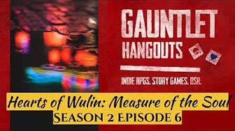 Hearts of Wulin: Measure of the Soul Season 2 Episode 6