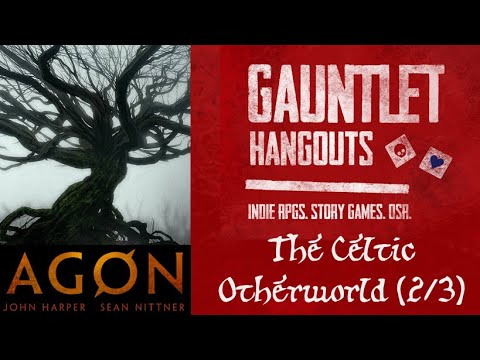 AGON - The Celtic Otherworld (2/3)