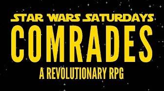 SWS: Coruscant Comrades 04