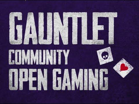 Gauntlet Community Open Gaming October 2020: Marvel Heroic RPG Breakout!