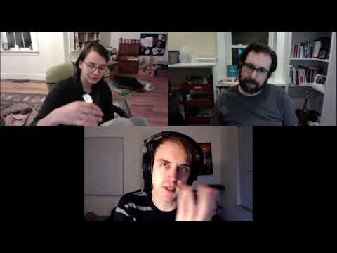 Gauntlet - The Pack - October 2020 - Session 4