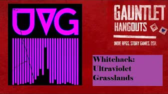 Ultraviolet Grassland Season 9: Silver Machine (1/3)