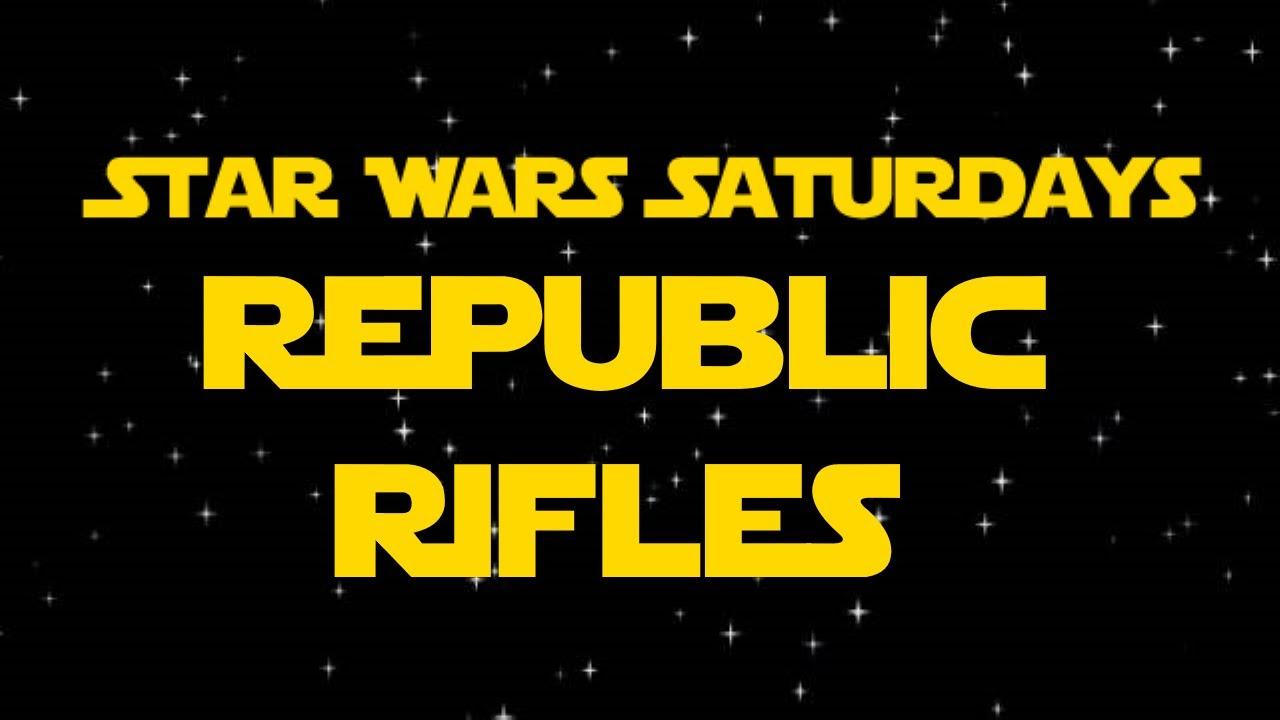 SWS Republic Rifles 03