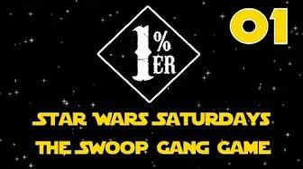 SWS 1%er Swoop Gang - Tree Punks!