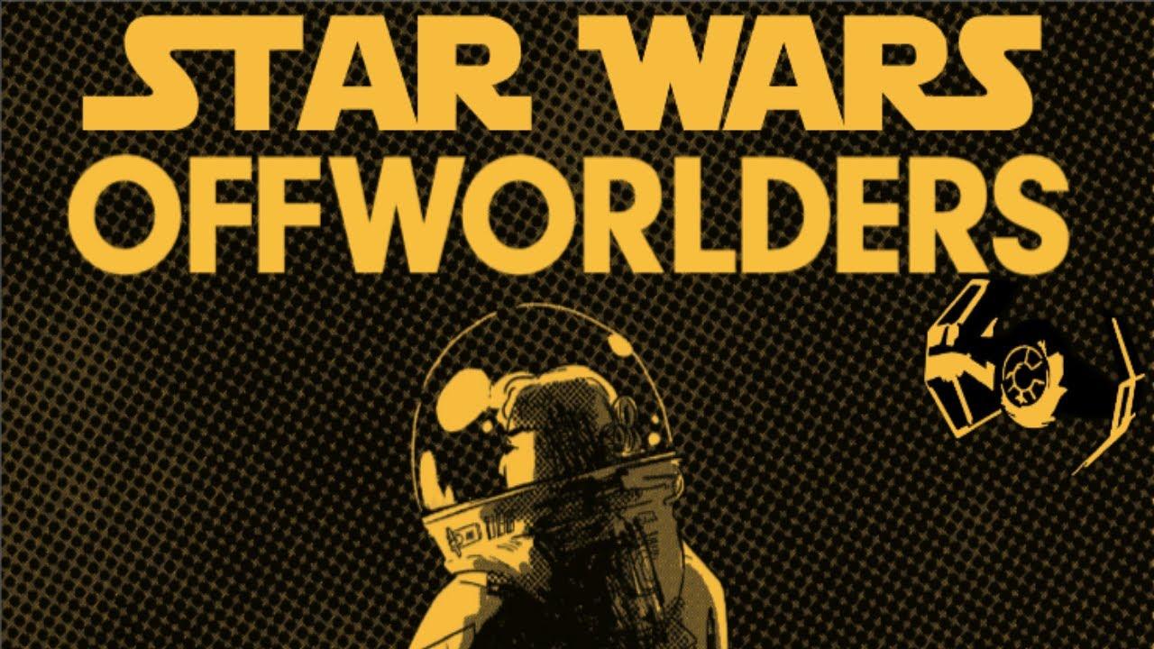 SWS Offworlders 01