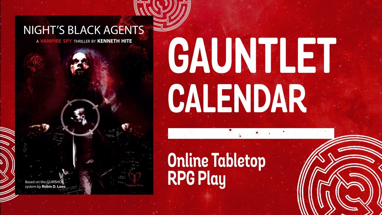 Night's Black Agents: Underworld Promises S2