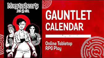 Monsterhearts 2: Tomb of Horrors (3 of 4)