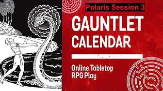 Polaris Session 3
