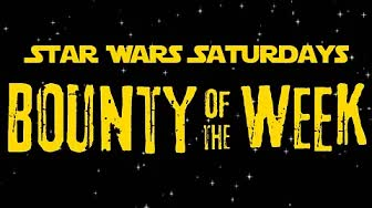 SWS: Bounty of the Week 2nd ed - 04