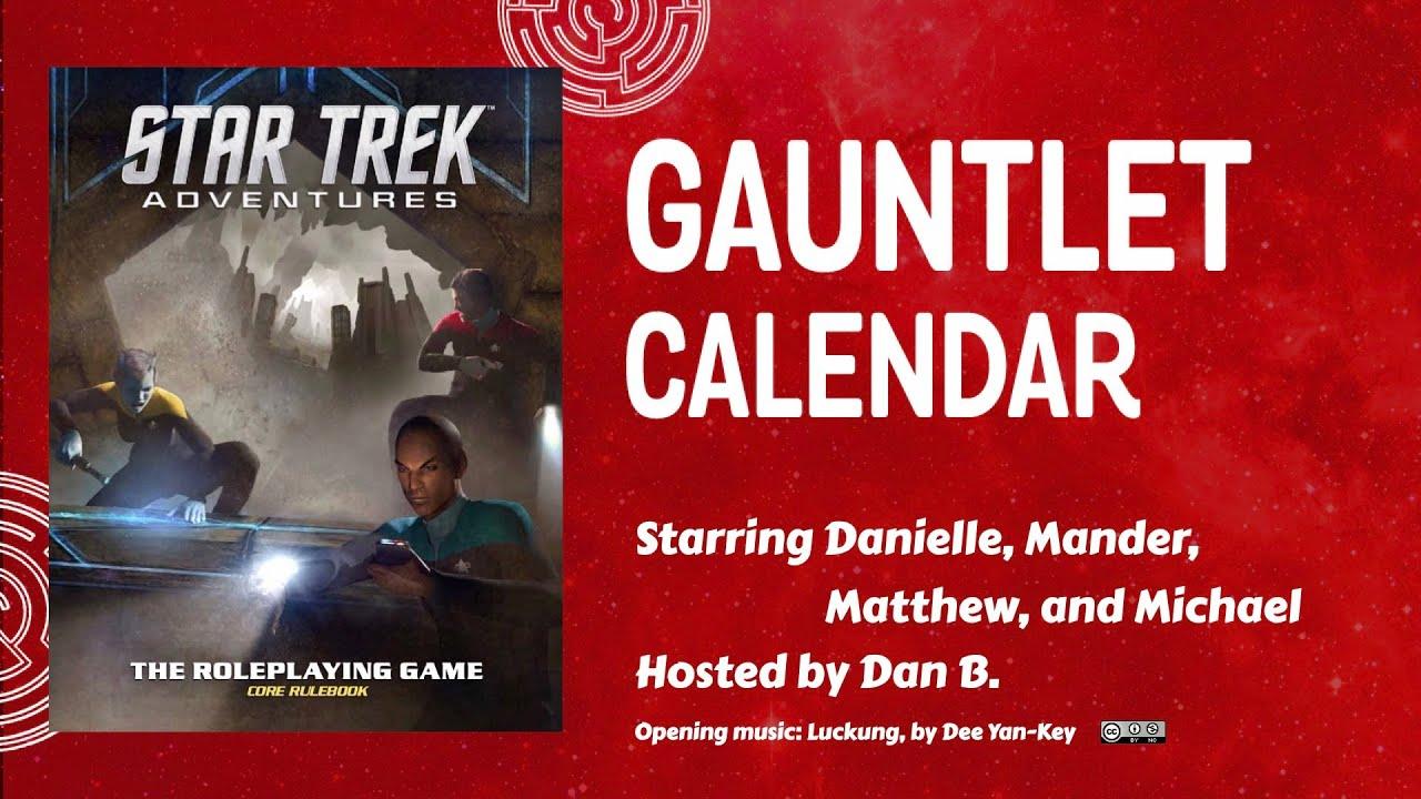 Star Trek Adventures Express • May 2021 • Session 3/3