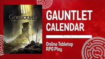 Godbound: Pillars of Heaven S9