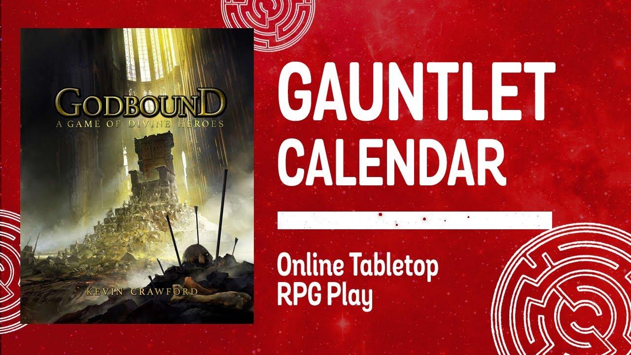 Godbound: Pillars of Heaven S10